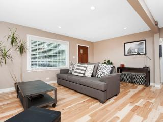 Sensational Berkeley/Regis Home, Denver