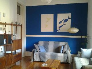 Welcome in the Bleu Lisbon Flat