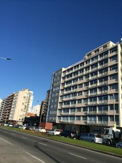 Best View in Town - Punta Carretas