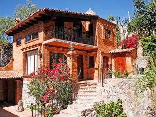 Villa Alta Dos, San Miguel de Allende