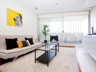 Spacious Studio Darlinghurst TT404