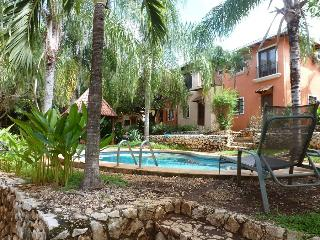 Sleeps Up to 4 in Lush, Gated Complex, Tamarindo