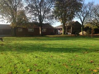 27113 Barn in Thornton le Dale, Pickering