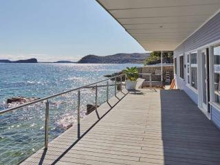 Barrenjoey Beach House