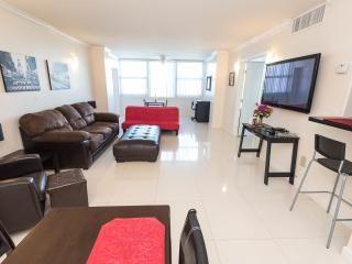 Fort Lauderdale Apartment on the beach