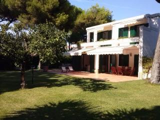 The Lemon Tree Villa