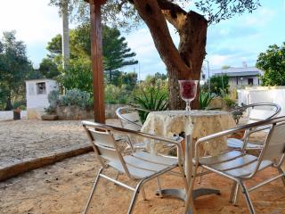 Villa Glicine Ostuni guest house