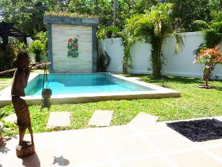 CORDOUAN1- Fully Equipped 1BR Pool Villa