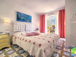 Villa Dafne Sorrento - Apt Rose, Massa Lubrense