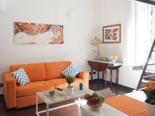 TRASTEVERE GARDEN APARTMENT. Delizioso appartament, Roma