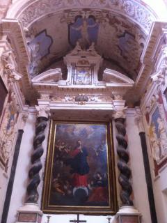 Chiesa di San Michele, Alghero