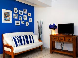 Anise Blue Apartment, Ericeira, Portugal