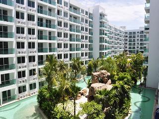 Amazon Condo Jomtien For Rent, Pattaya
