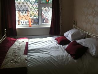 Holiday Let in Bridgnorth, Shropshire, sleeps 5