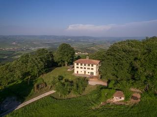 il Roccone, Abbadia San Salvatore