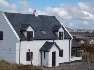 Seaview Cottage at Carrickfinn, Annagry