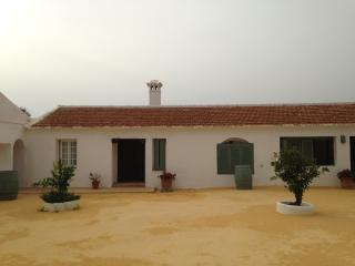 Andalucian country Cottage