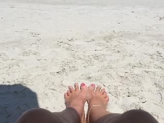 'Sandy Toes' Amazing 2 Bedroom, 2 Bath Condo, Pool, BBQ, Saint Augustine