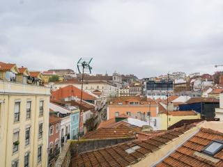 Comfortable and trendy Lisbon