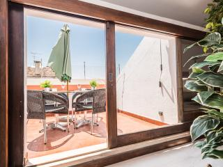 Great Apartment With Terrace, Lisboa