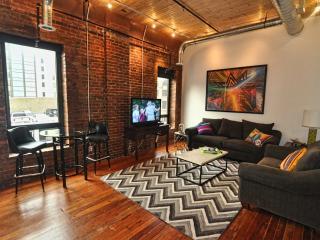 The suite Loft, Nashville