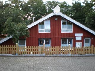 Haus Waldblick, Extertal