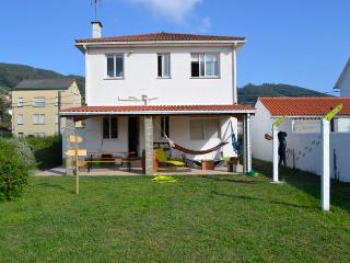 SURFHOUSE Cedeira -  Whole House - 2 apartments