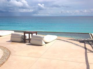 Estudio con Excelente Vista al Mar en Cancun Plaza