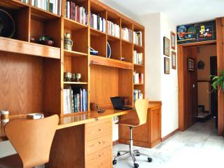 [88] Nice apartment with private terrace Alameda, Sevilla