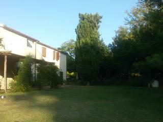 Casa colonica nel meraviglioso Parco del Conero, Portonovo
