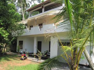 Jungleside House Rental, Hikkaduwa