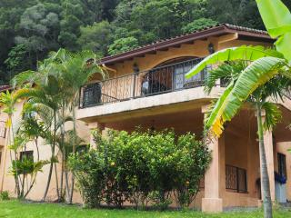 Luxury Valle Escondido Villa in Midst of Paradise, Boquete