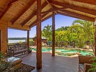 Cedar Lodge Retreat and Spa, Bilambil Heights