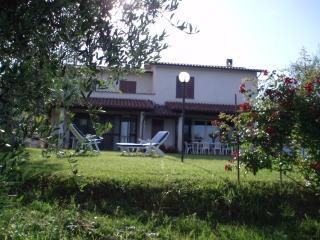 Villa Solidati, Tarano