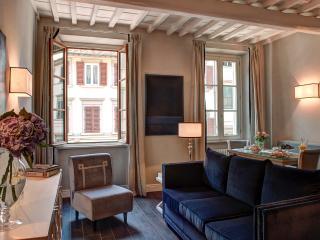 Blue Ognissanti Suite