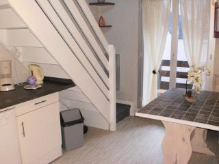 appartement chalet, rénové pour votre confort, Cauterets