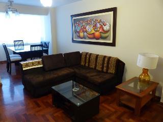 Confortable y acogedor departamento de 3 dormitori, Lima