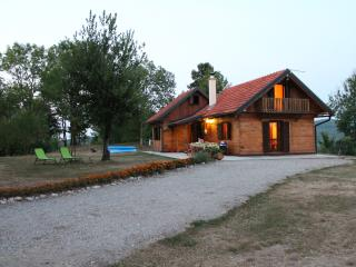 House Marijana, Rakovica