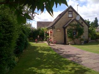 Stable cottage, Chadlington