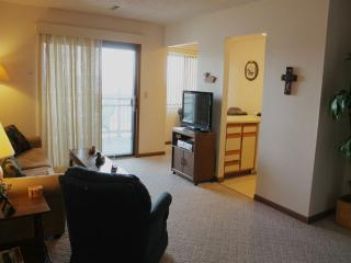1 Bedroom 1 Bath Private Deck Units - 208, Indian Point