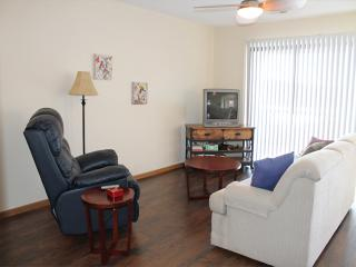 2 Bedroom 2 Bath Private Deck Units - 511, Indian Point