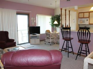 2 Bedroom 2 Bath Private Deck Units - 706, Indian Point