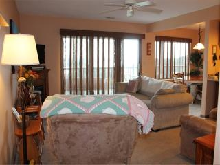 2 Bedroom 2 Bath Private Deck Units - 906, Indian Point