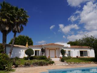 Villa 3ch  7 couchages piscine pres de VILAMOURA, Boliqueime