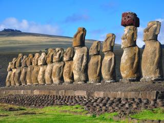 EASTER ISLAND NATIVE CAMPING CLUB, Hanga Roa