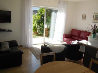 spacieux et fonctionnnel - duplex 4 personnes, Eguisheim