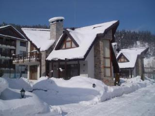 3 Bed Ski Chalet on Managed Holiday Complex