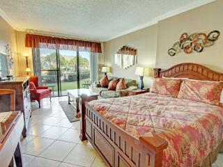 Pirates Bay B107-Studio-AVAIL7/11-7/18 -RealJOY Fun Pass- BoatSlipsAvail, Fort Walton Beach