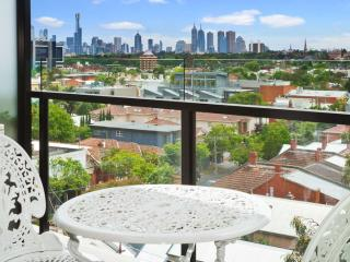 Luxury Executive Apartment in Prahran  : 509/87 High St, Prahran