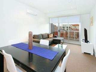 Finest Short Stay Executive Apartment St Kilda  : 14/23 Irwell Street, St Kilda